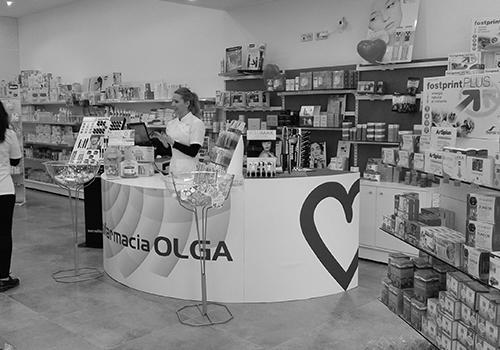 Fabrica de estanterías en Murcia