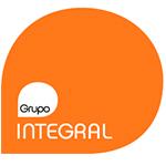 Logo. Grupo Integral. Fabrica de estanterías en Murcia