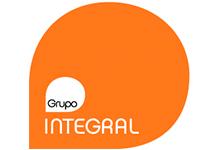 Grupo Integral. Fabrica de estanterías para comercios Logo